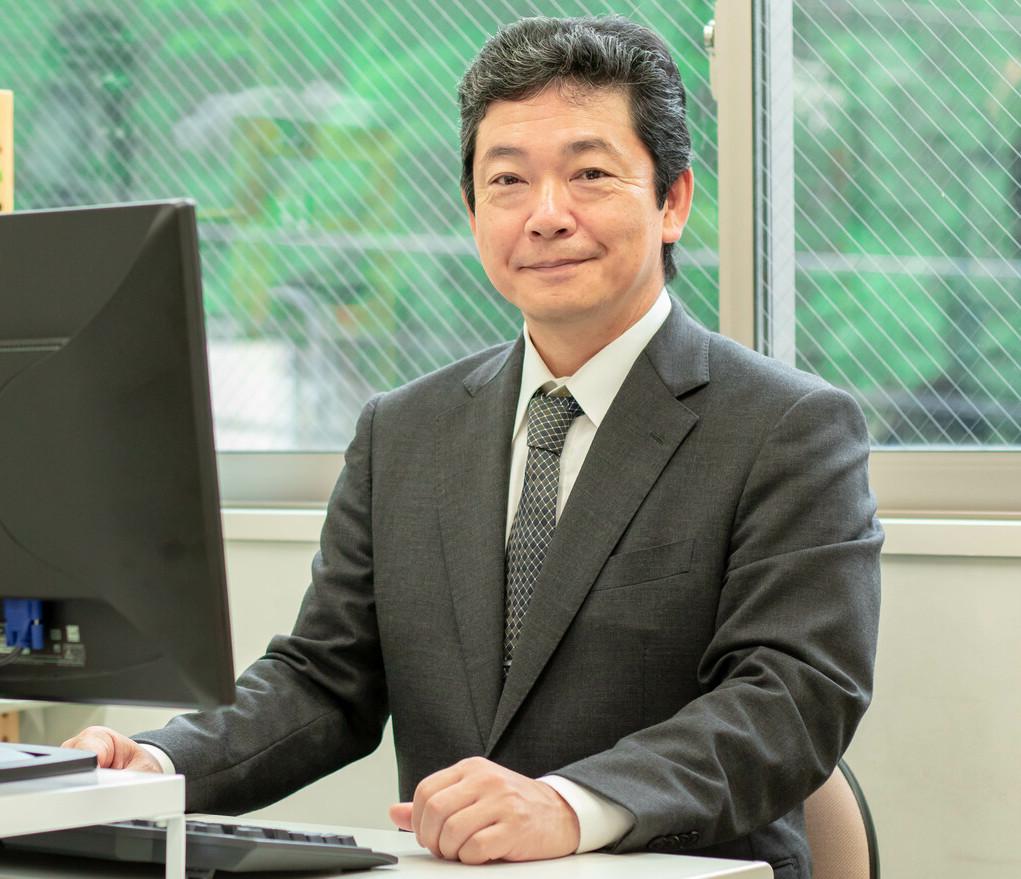 代表取締役白石 誠一郎