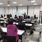 災害時における訪問介護のリスクマネジメント講習開催